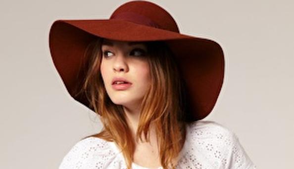 The Festival Hat – 70 s Style  35fdb2f11b9